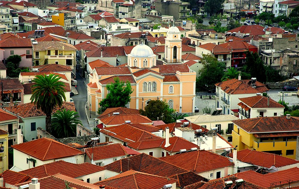 The Best Things to See and Do in Kalamata Greece