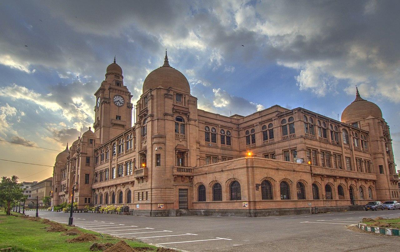 The Most Impressive Buildings in Karachi, Pakistan