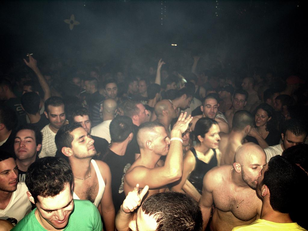 Gay club köln