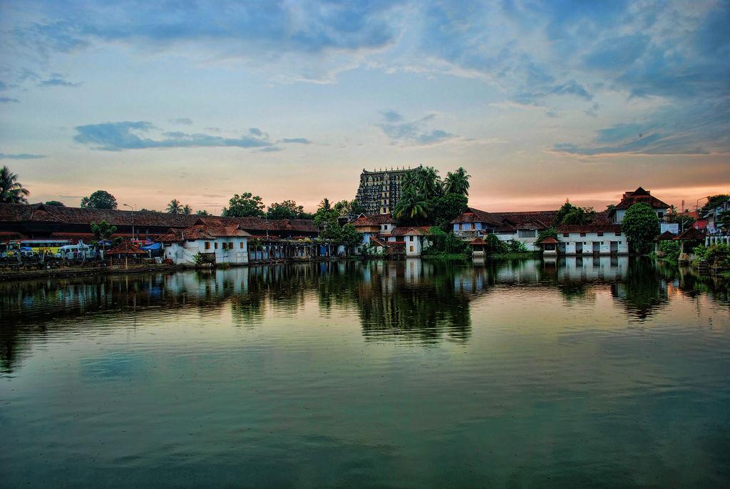 6 Thiruvanathapuram