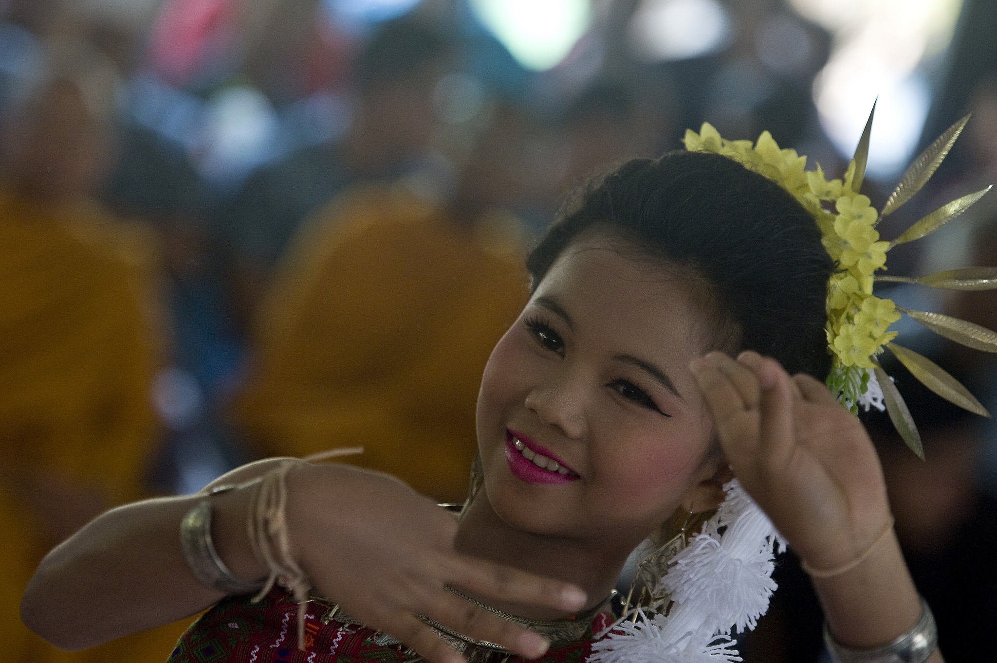 11 Things You Should Know About Thai Culture