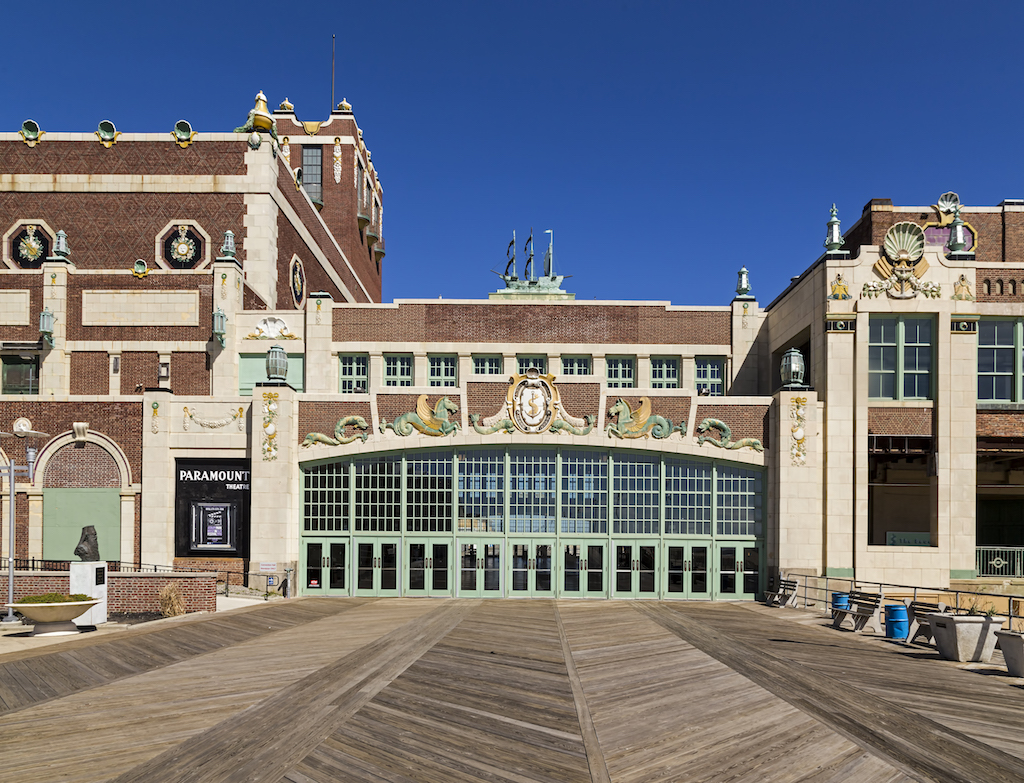 10 Amazing Things to See and Do in Asbury Park, New Jersey