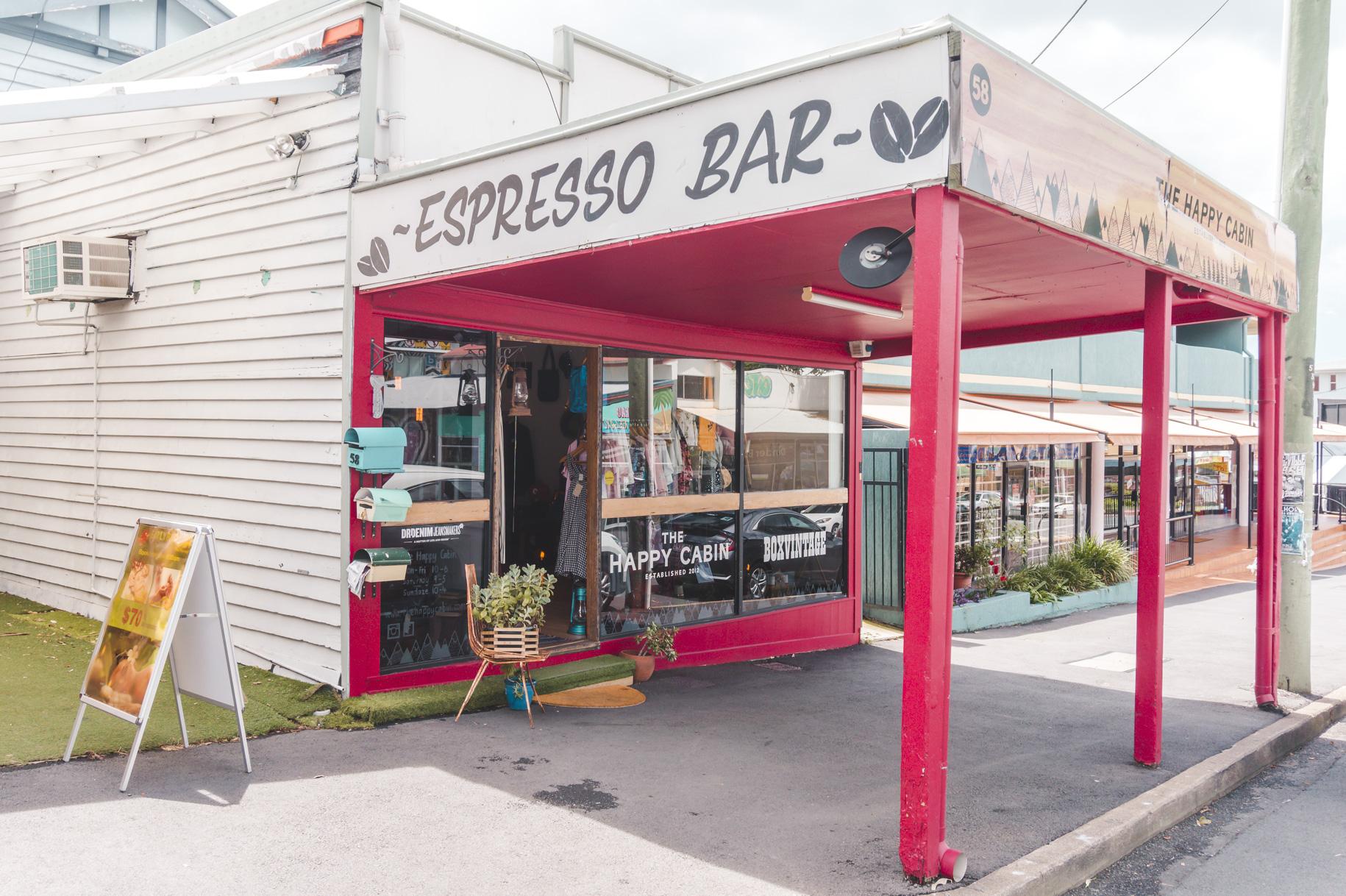 Awe Inspiring 10 Awesome Independent Stores In Brisbane Australia Download Free Architecture Designs Sospemadebymaigaardcom