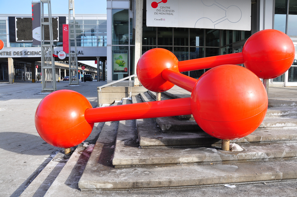 Montreal Science Centre