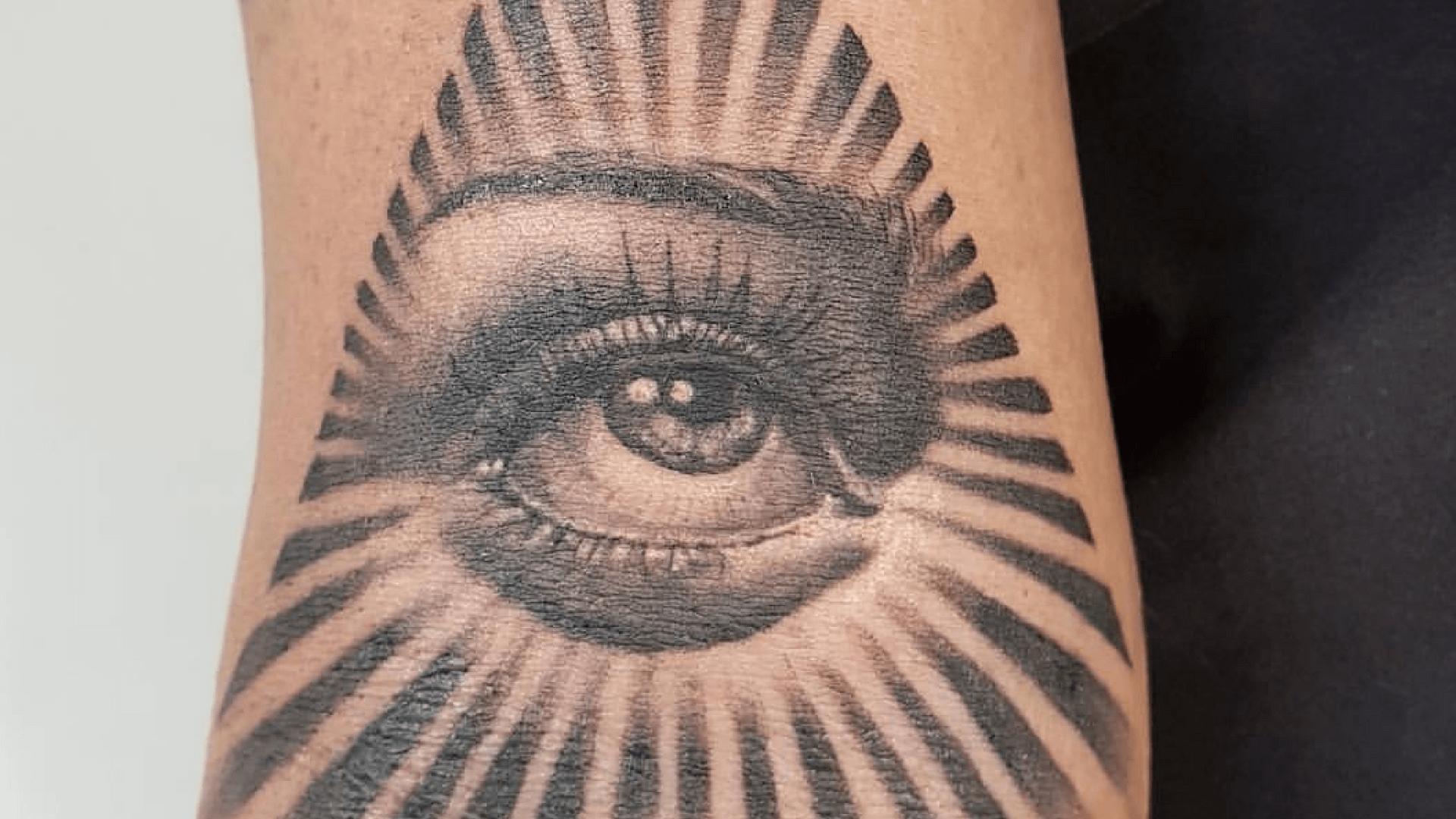 10 Top Tattoo Parlours In Johannesburg