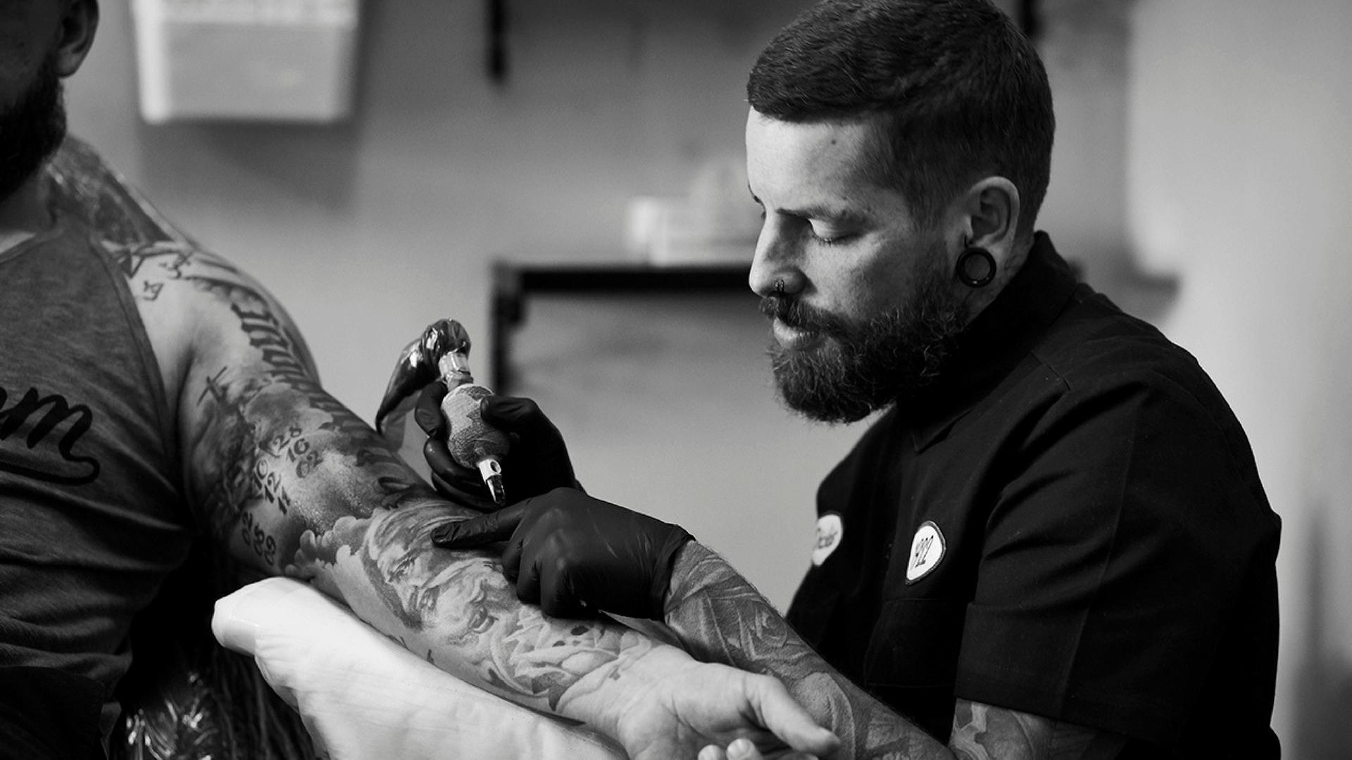 49a03897b 10 Top Tattoo Parlours in Johannesburg