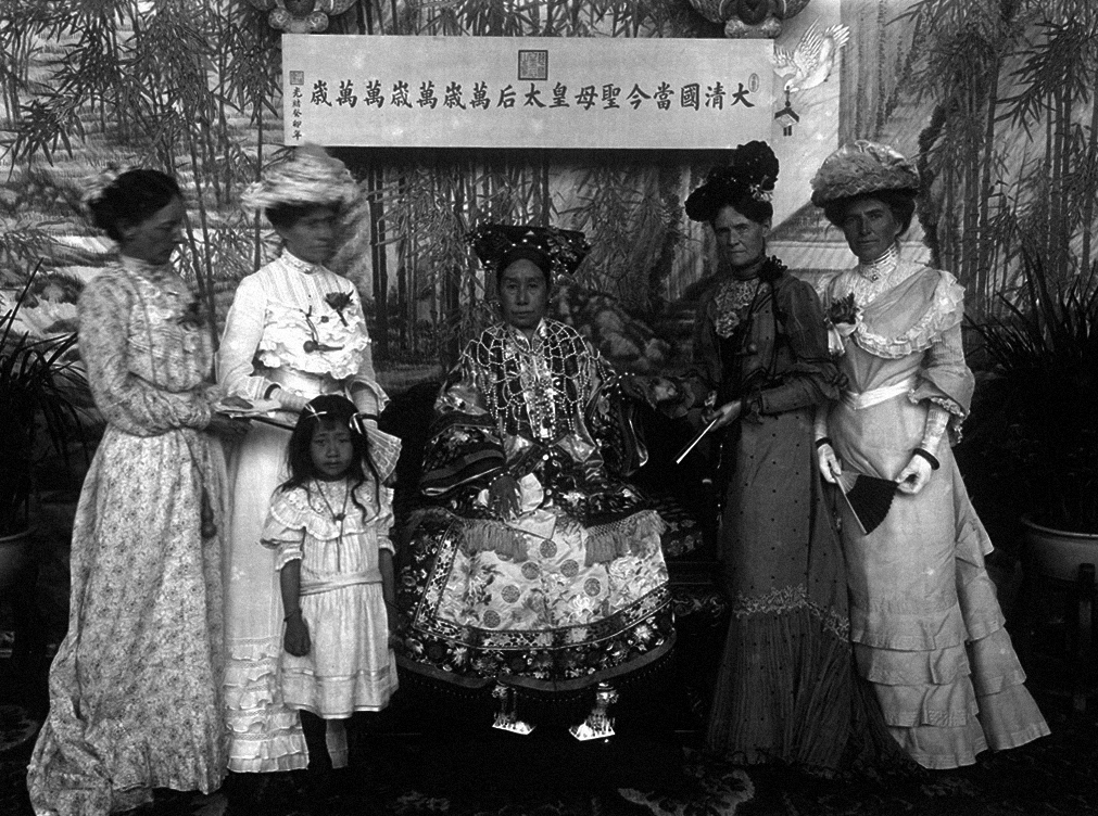 The 12 Most Badass Women in Chinese History