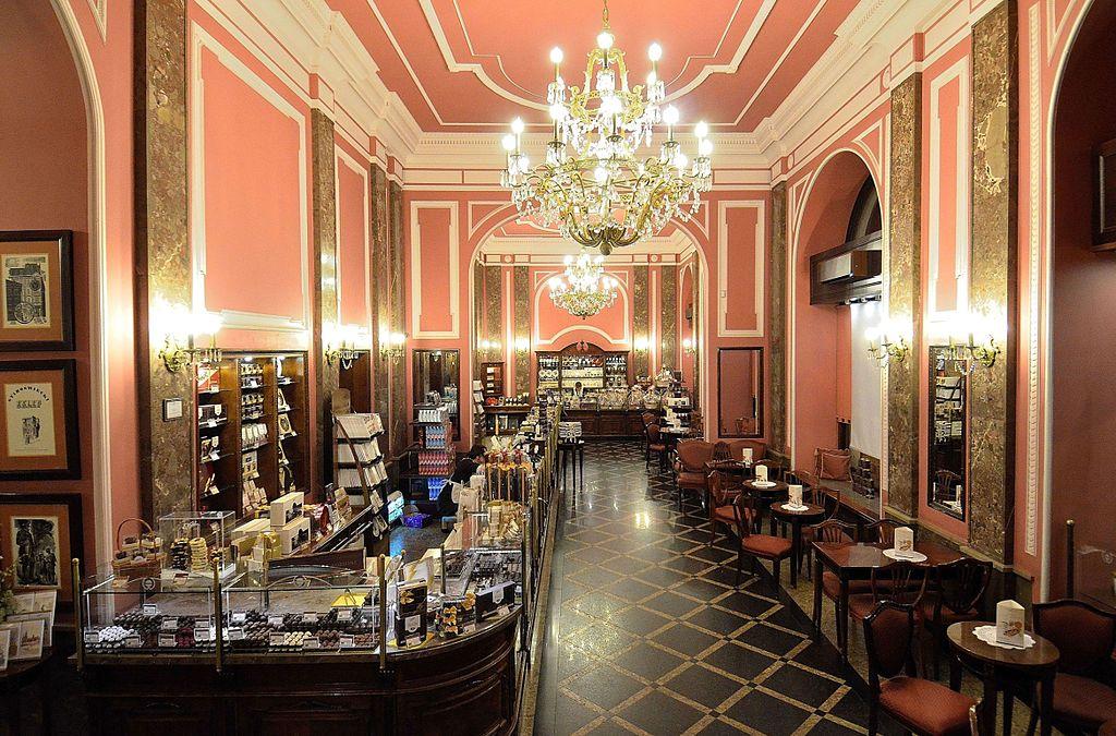 Warsaw S 10 Best Cultural Restaurants