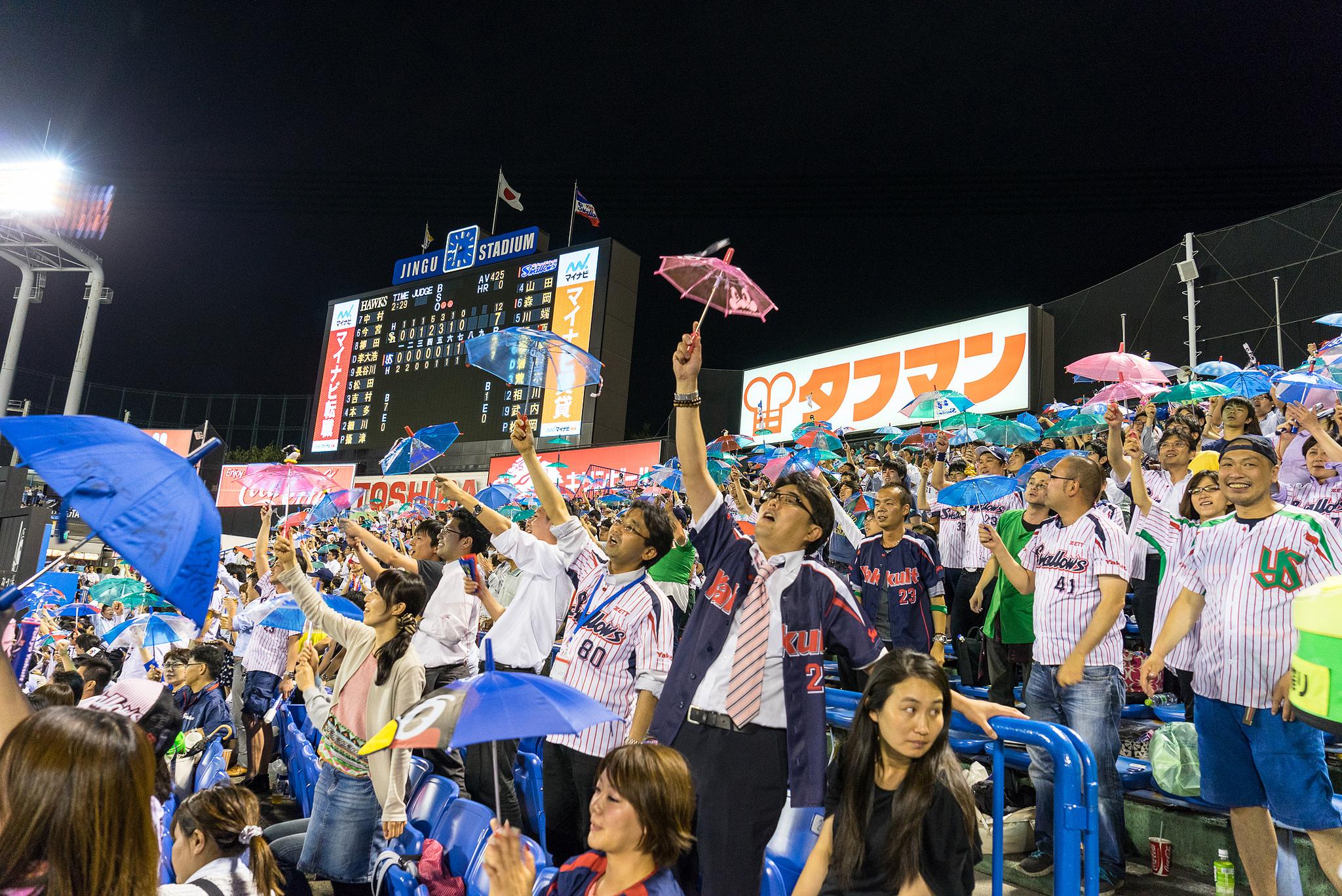 8 Baseball Teams You Should Watch in Japan