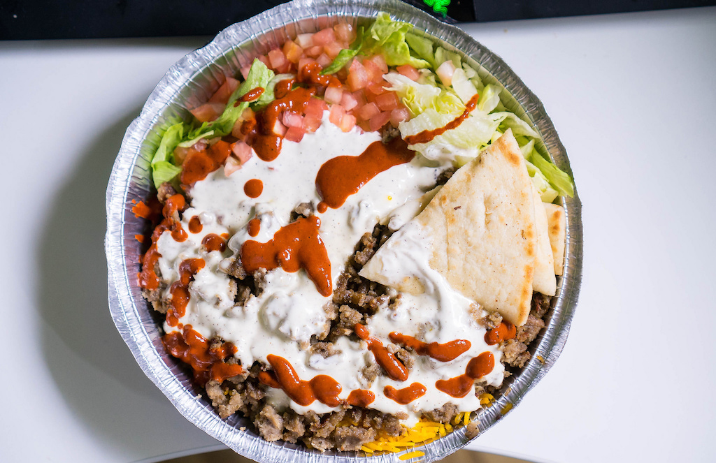 The Halal Guys Max Wei Flickr