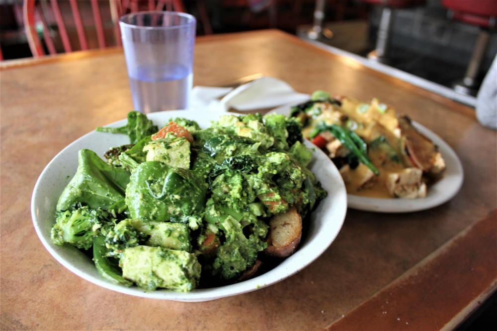 Paradox Diner Charlieontravel Flickr