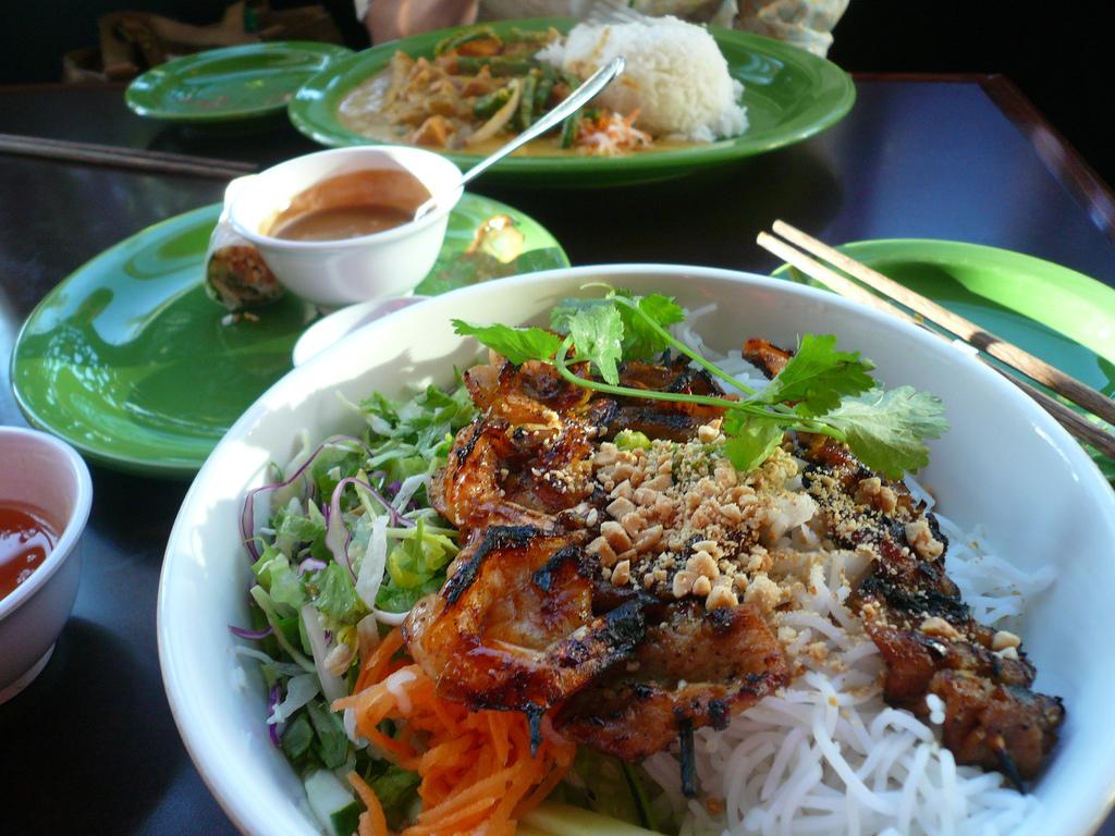 The Best Vietnamese Restaurants In San Jose