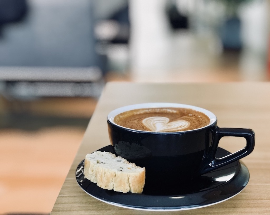 3d3aecfae0b The Best Cafés for Serious Coffee Lovers in Beijing