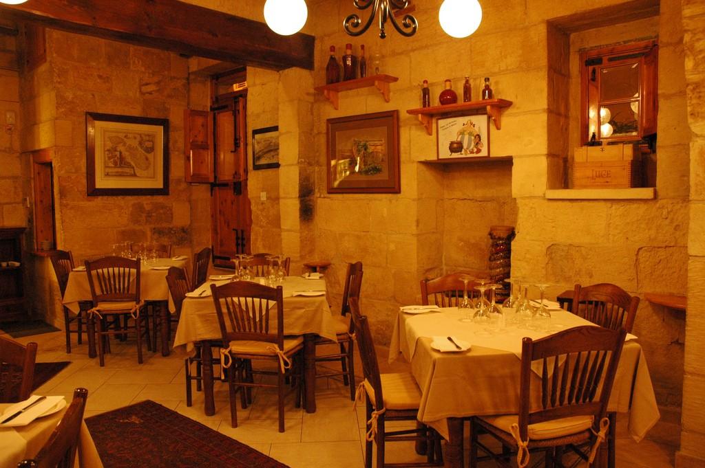 The 10 Best Restaurants In Malta And Gozo