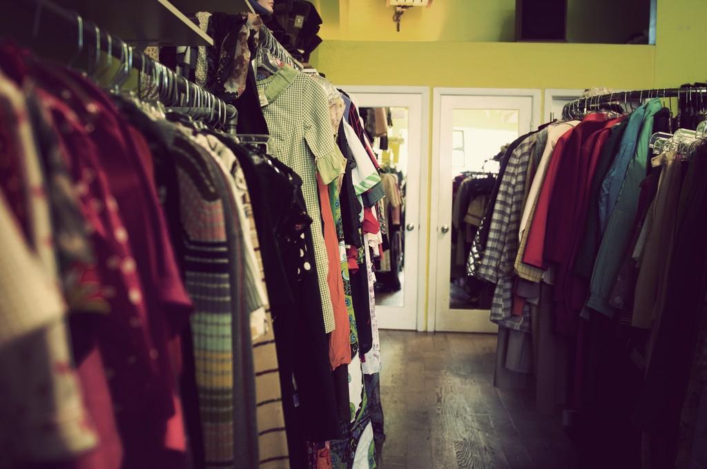 The Best Vintage Stores in Copenhagen, Denmark