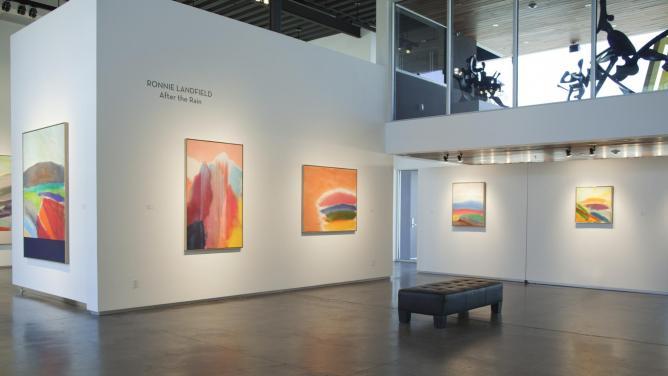 1936633 Awesome Contemporary Art Galleries Santa Fe @koolgadgetz.com.info