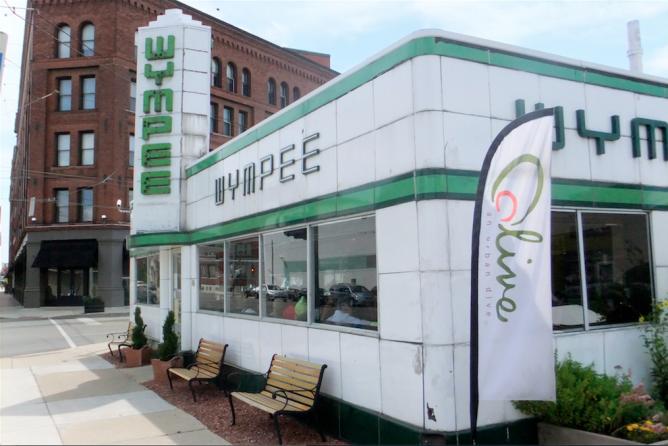 The Top 10 Restaurants In Dayton Ohio