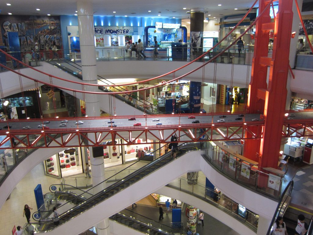 4cc14291641 The 7 Best Shopping Malls In Bangkok