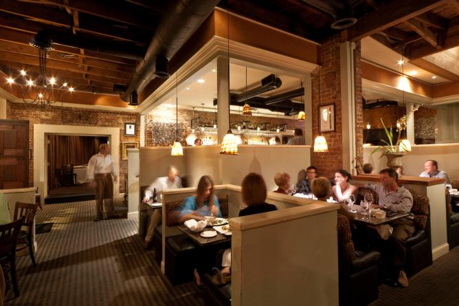 Eating Out In Columbia Sc Top 10 Restaurants Local Eats