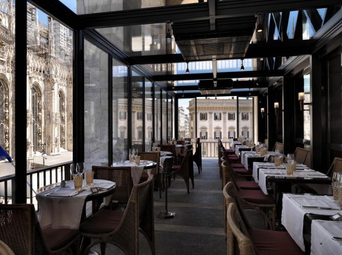 The 10 Must Try Restaurants In Milan