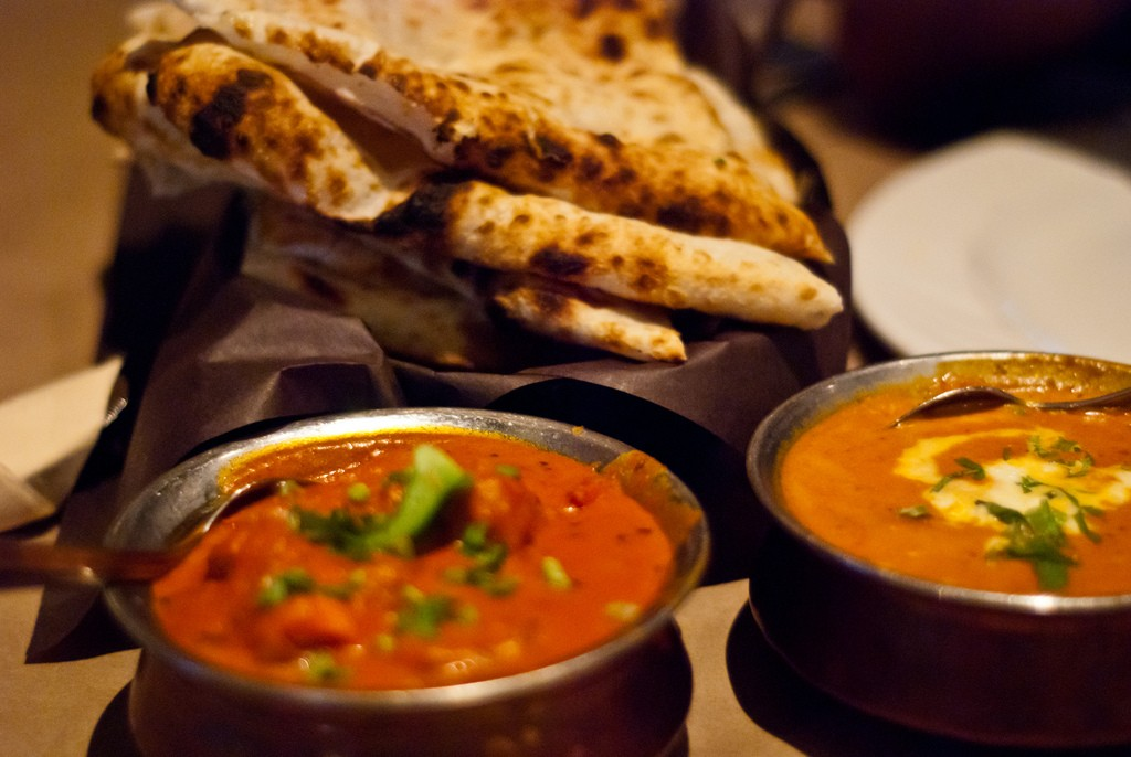Top 10 Asian And Indian Restaurants In Bradford England