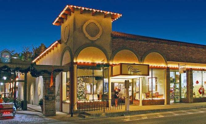 Top 10 Restaurants In St Augustine Florida