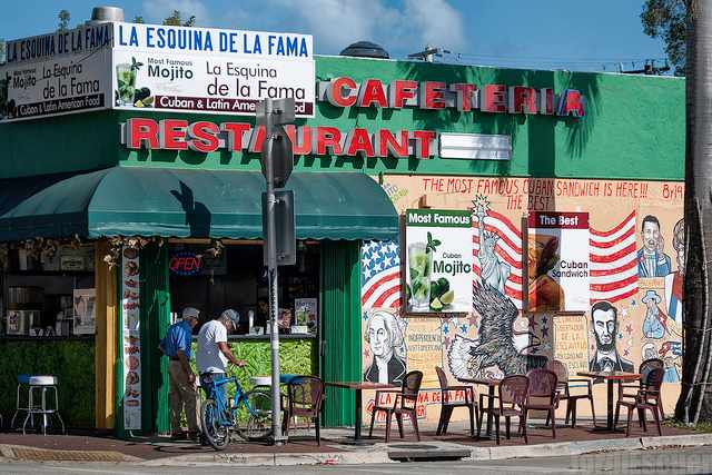 The 10 Best Bars In Little Havana Miami