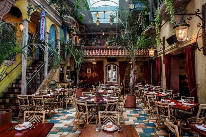 The 10 Best Restaurants In Old City Philadelphia
