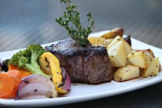 The 10 Best Restaurants In Lake Havasu City Arizona