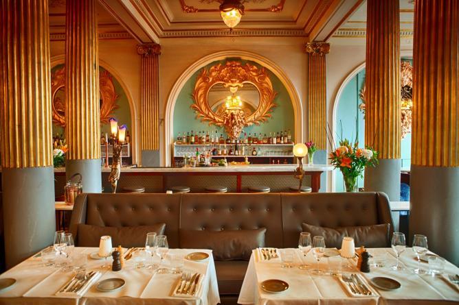best restaurants stockholm