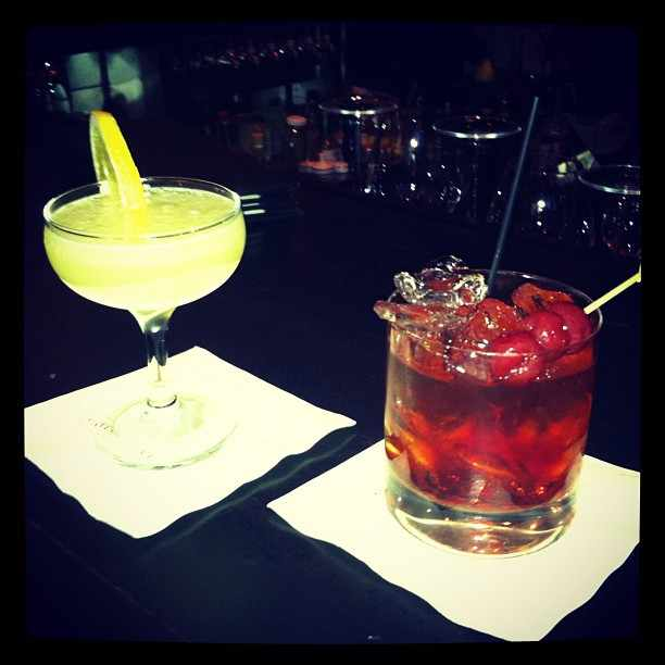 The Top 10 Cocktail Bars In Little Rock Arkansas