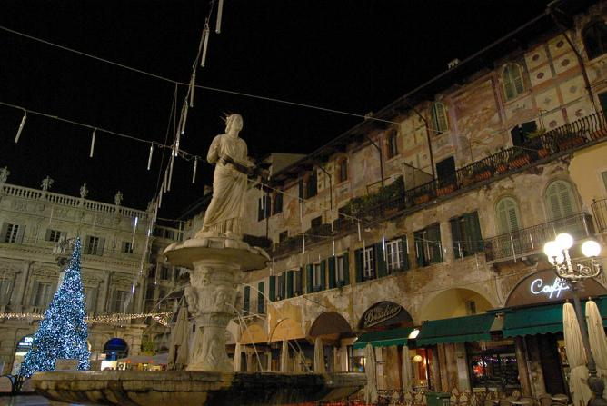 The Top 10 Bars In Verona Italy
