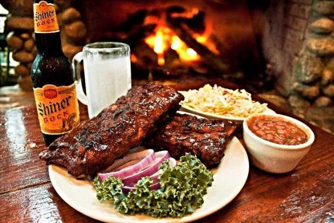 The Top 10 Restaurants In New Braunfels Texas