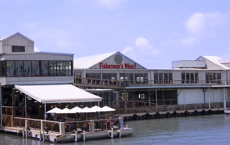 The Top 10 Seafood Restaurants In Galveston Texas