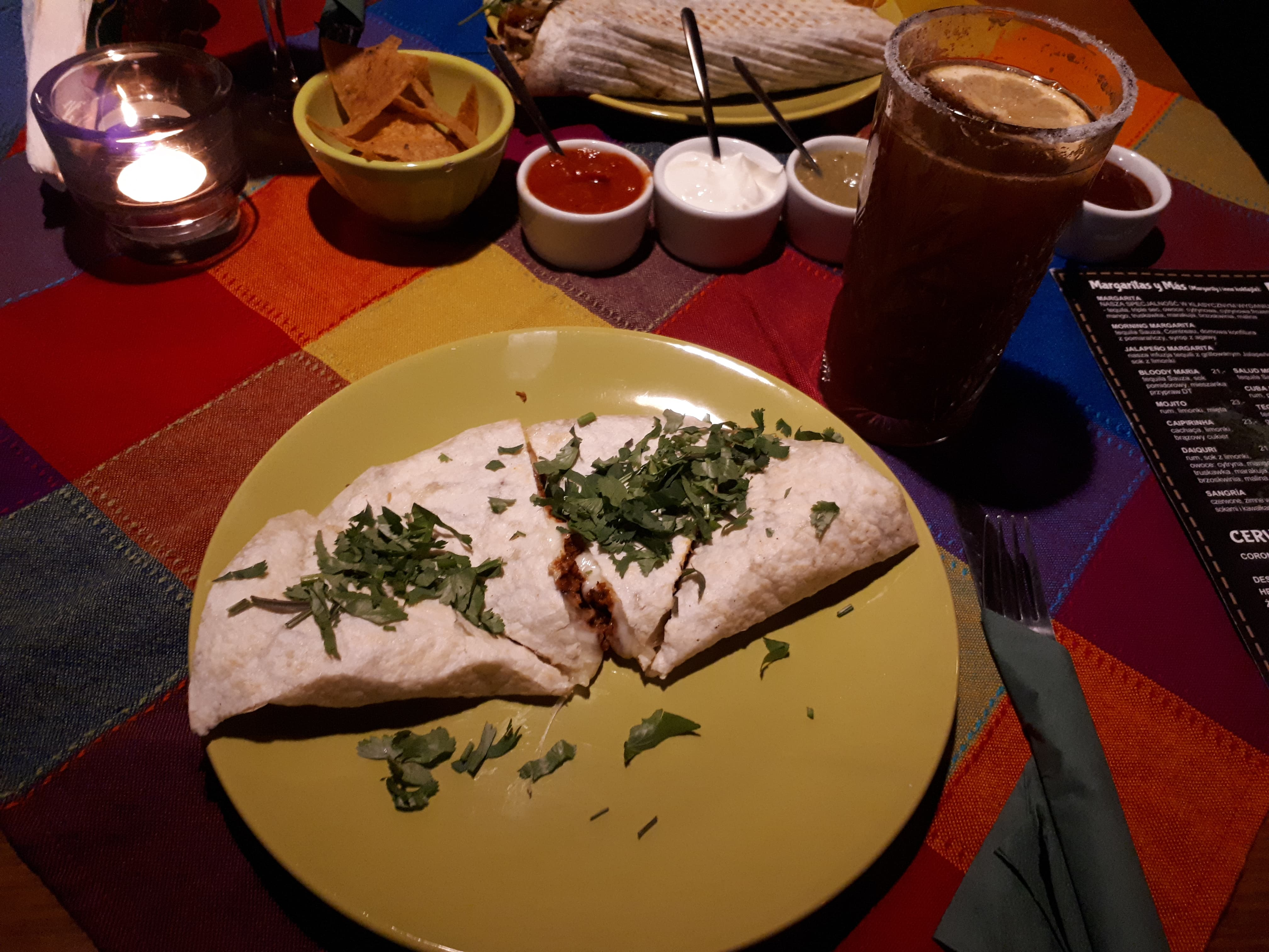 The 6 Best Mexican Restaurants in Warsaw, Poland