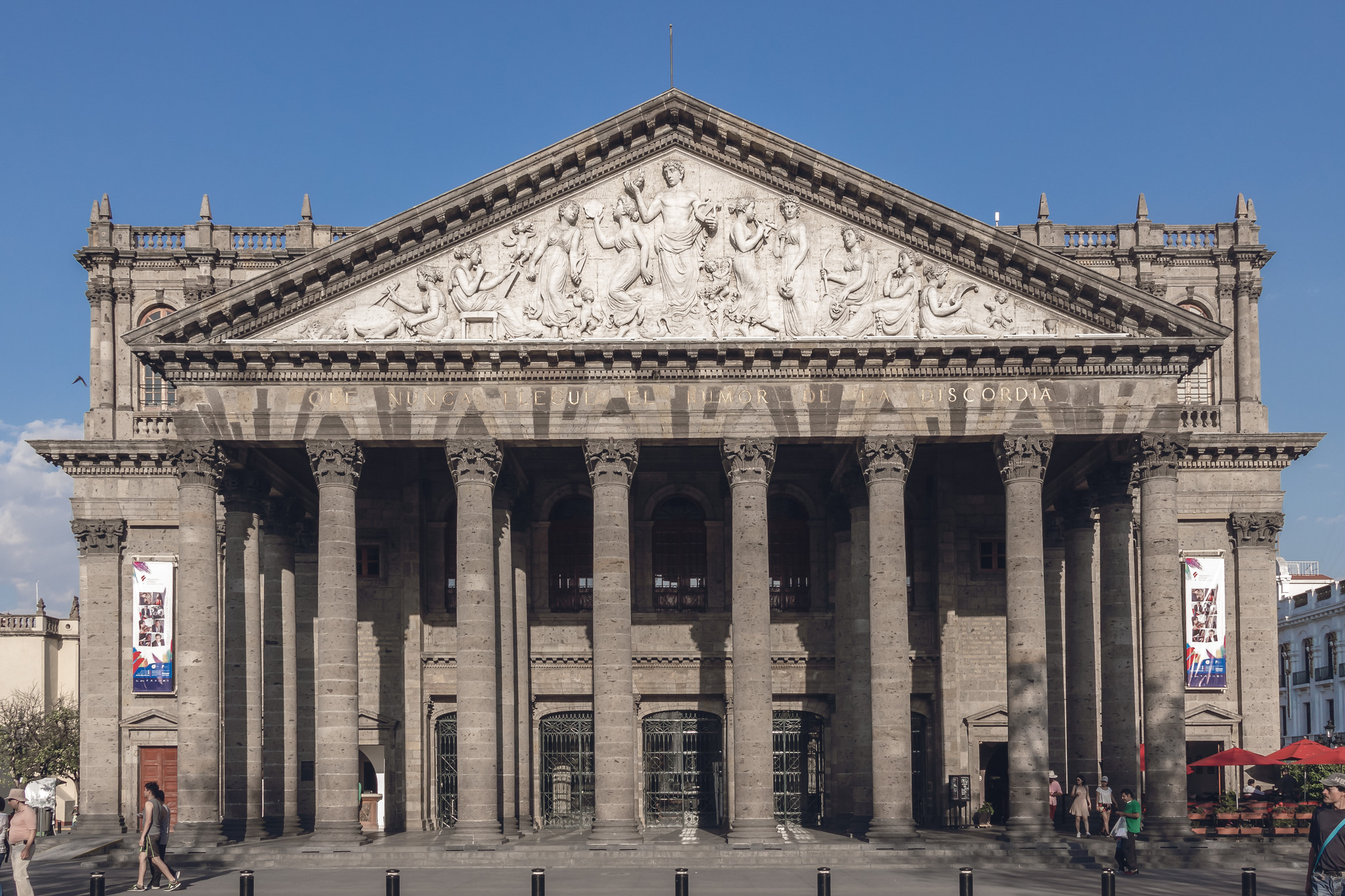 The Best Historical Sites in Guadalajara Mexico