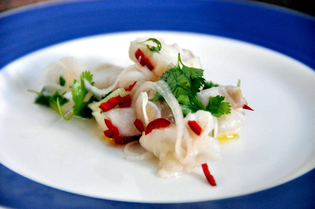 A Guide To Eating Ceviche Like A Local