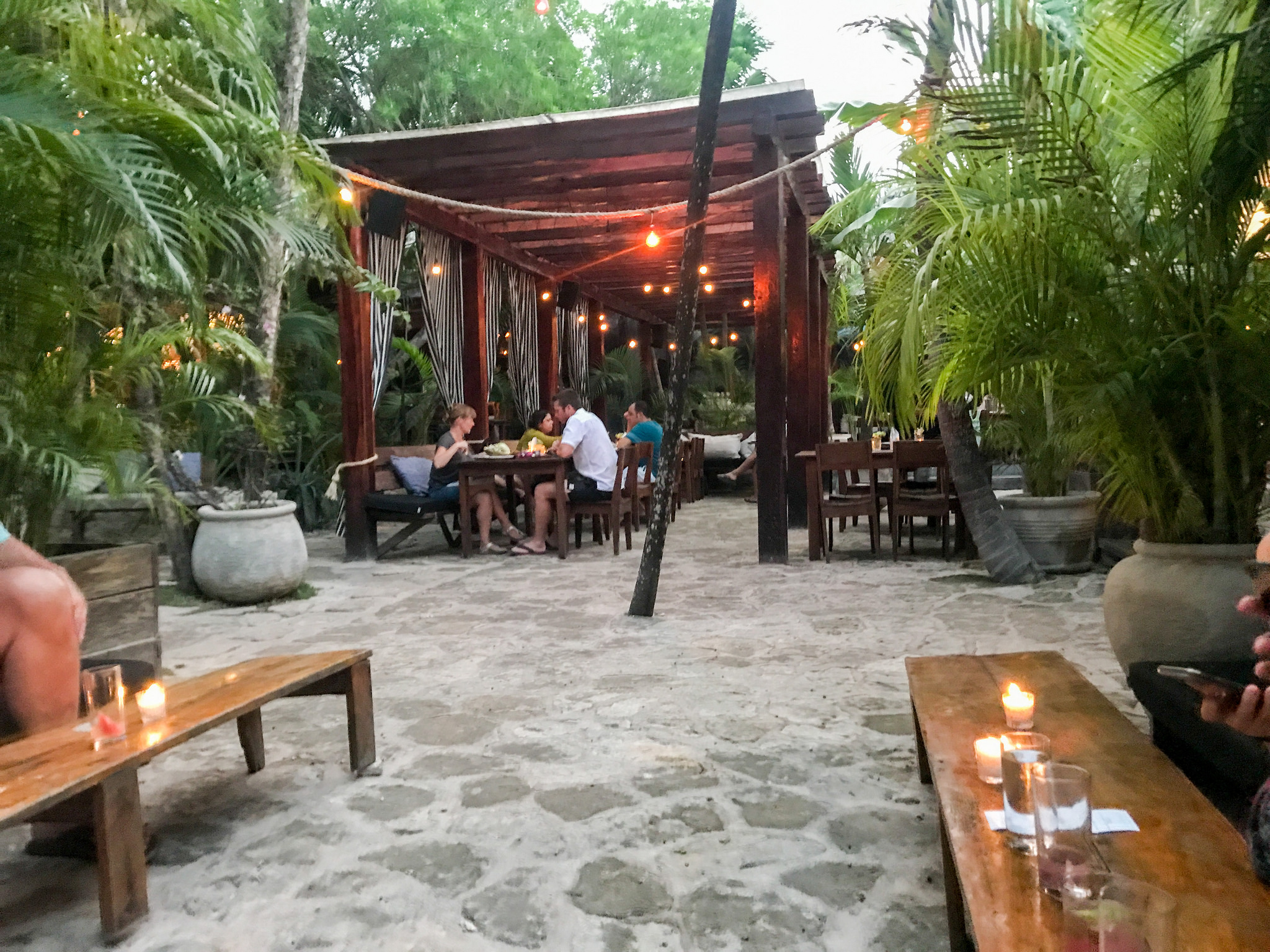 The Top 9 Bars In Tulum Mexico