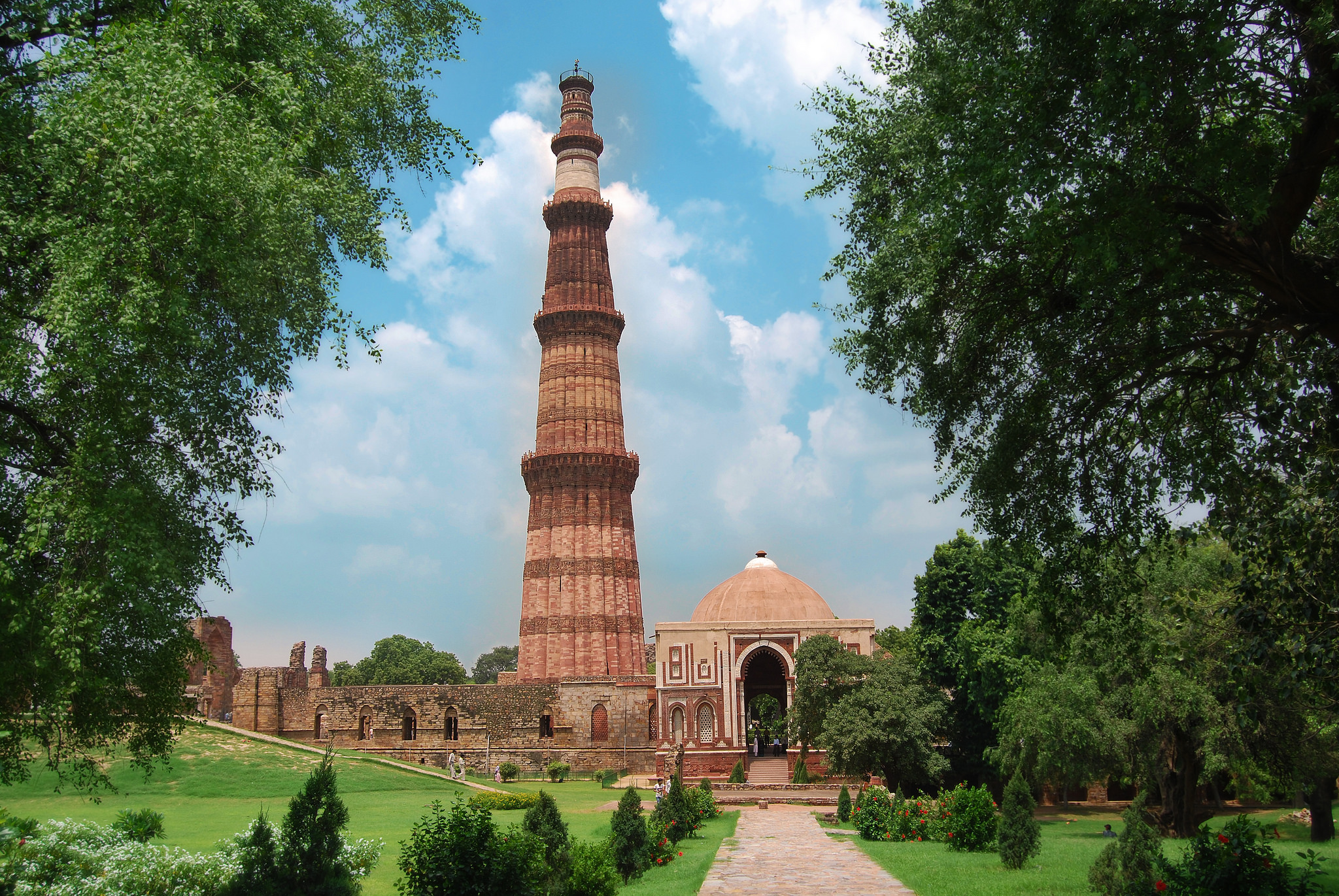 How to Spend 5 Days in Delhi, India