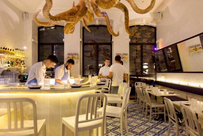 The 10 Best Restaurants In Principe Real Lisbon