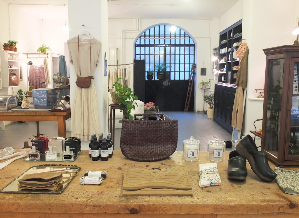 A guide to shopping in turin italy