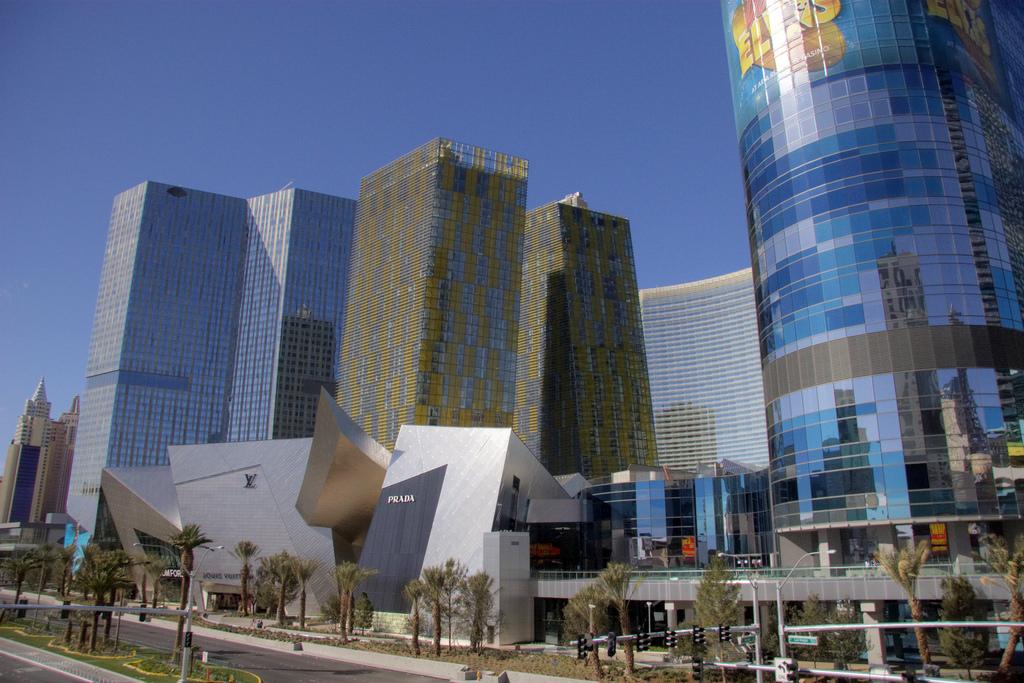 b388867fb Most Impressive Buildings in Nevada