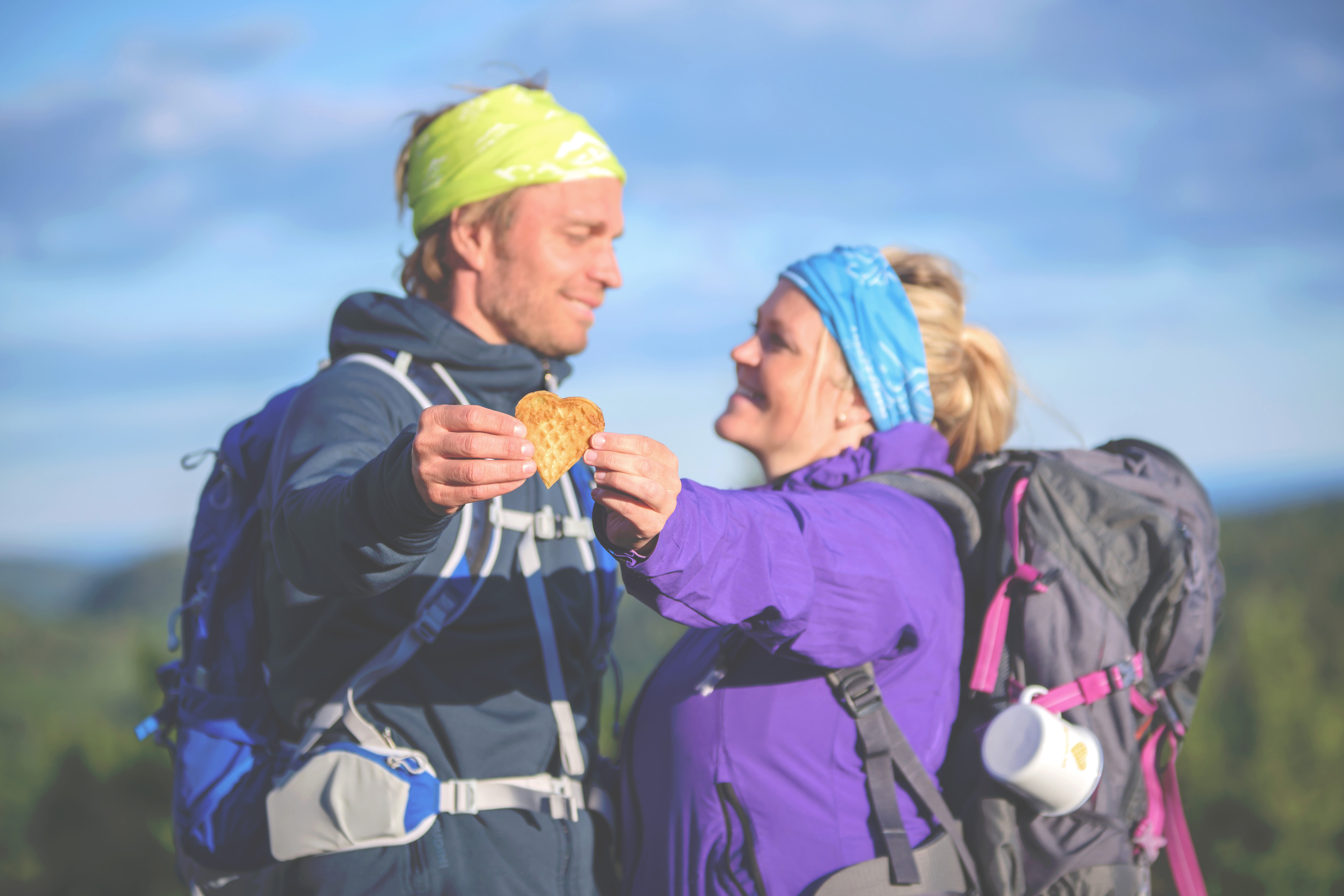 Brian loves the outdoors and is constantly seeking new adventures that will  push him to his limits. Brian recently raced in the 2017 TransRockies Run  and ...