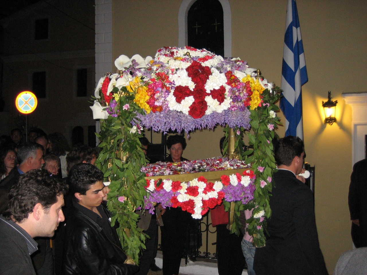 Greek Easter Traditions You Should Know