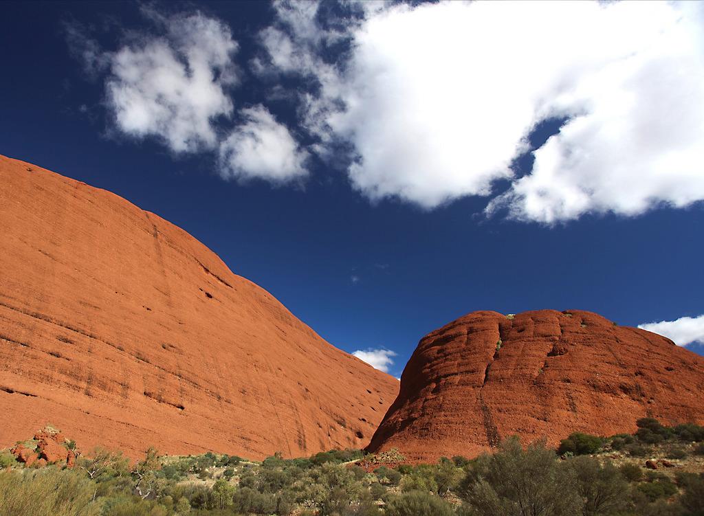 11 Historic Indigenous Australian Sites and Landmarks