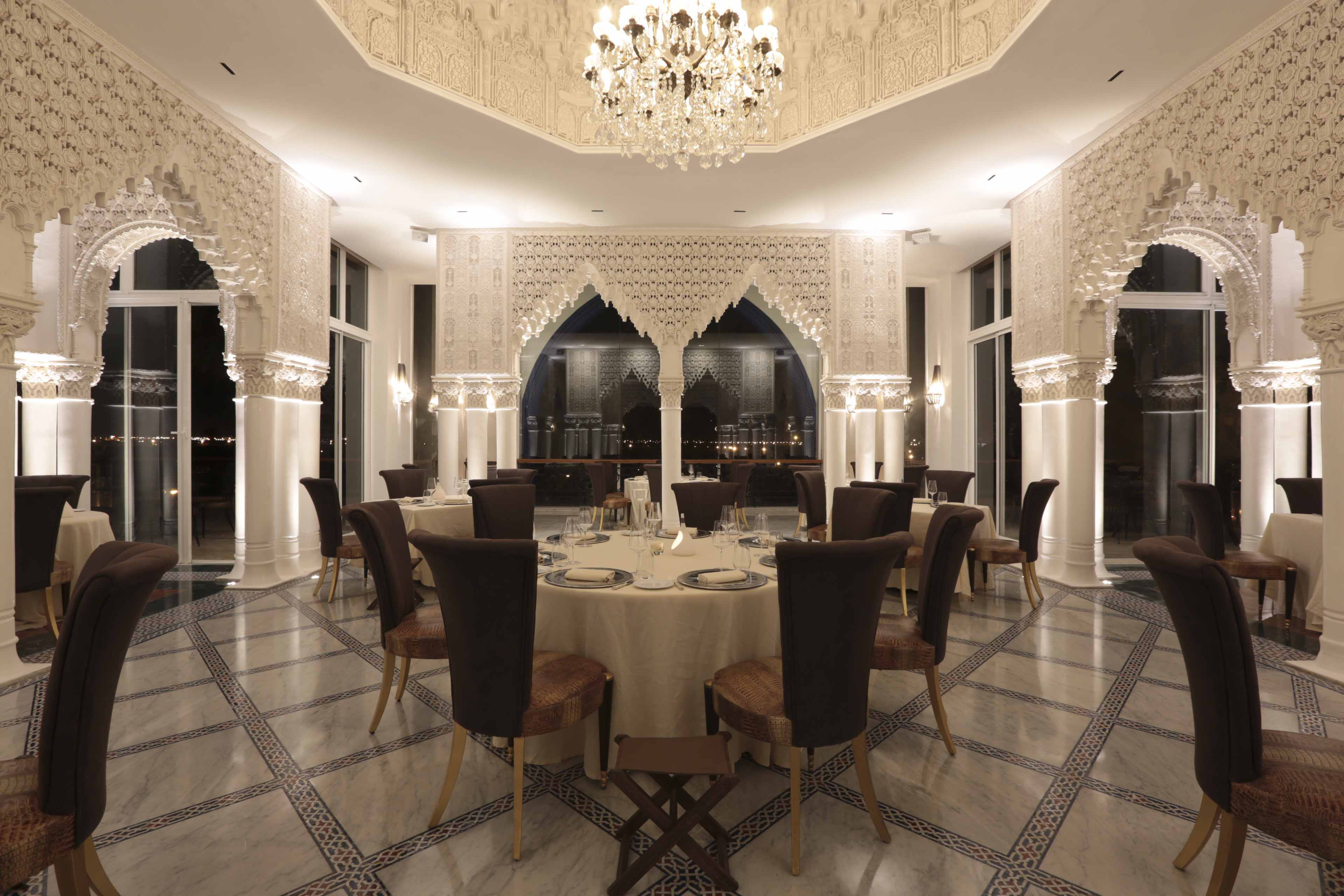 10 Moroccan Restaurants That Are Some Of The World S Best Ever