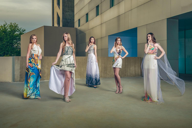 4 Fashion Designers From Sacramento to Know