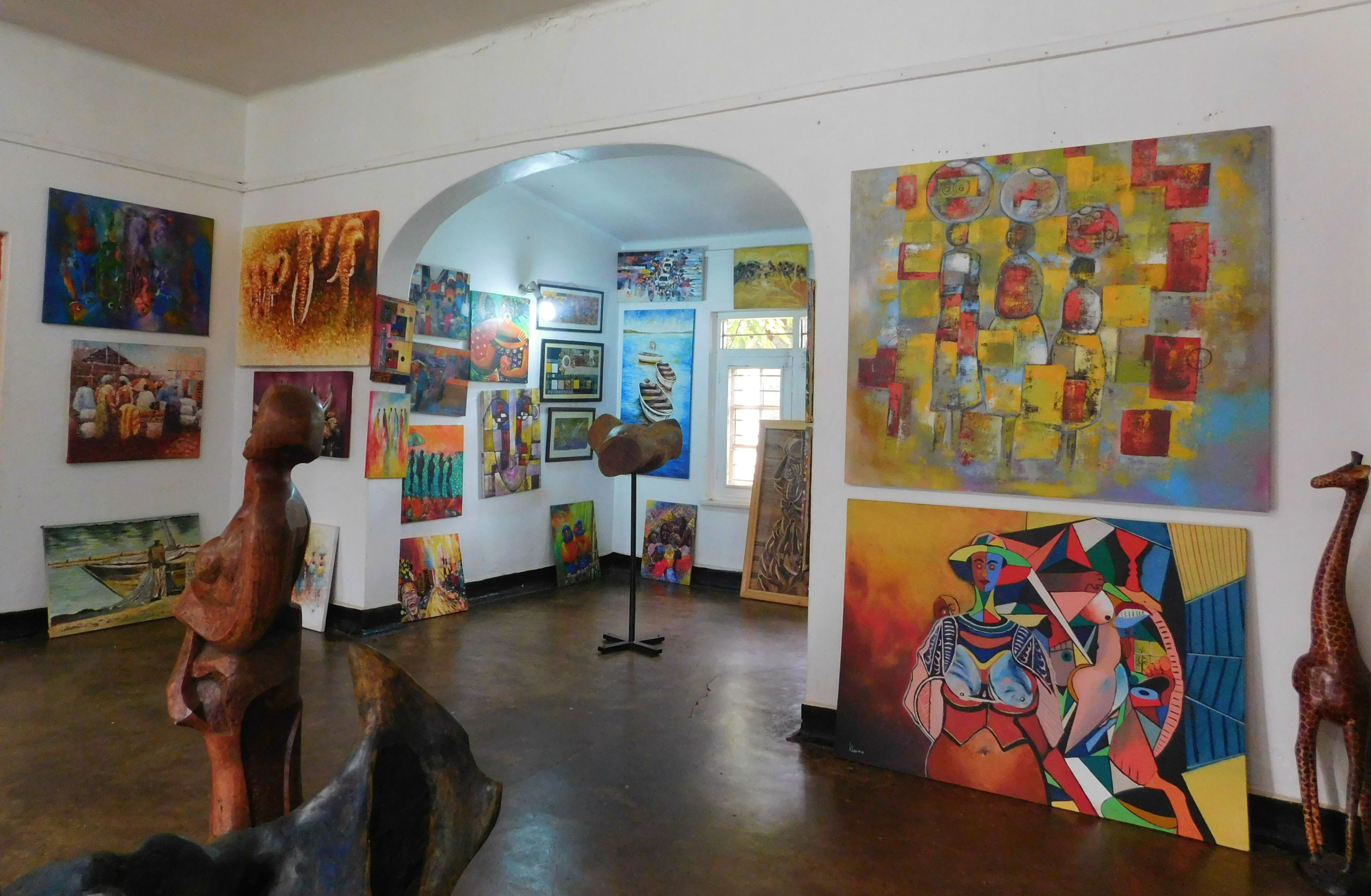 Image result for nommo gallery