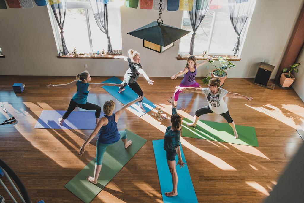 The Best Wellness Retreats In California