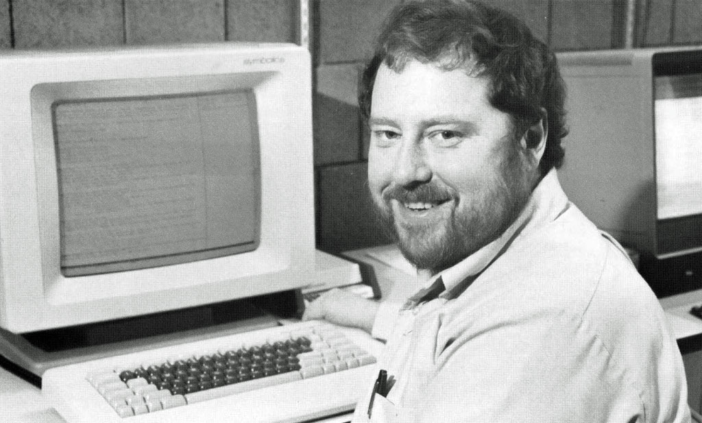 Meet Scott Fahlman, the Guy Who Created the First Emoticon